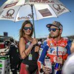 Jack Miller Disebut Satu-satunya Pembalap yang Punya Talenta untuk Mengalahkan Marc Marquez