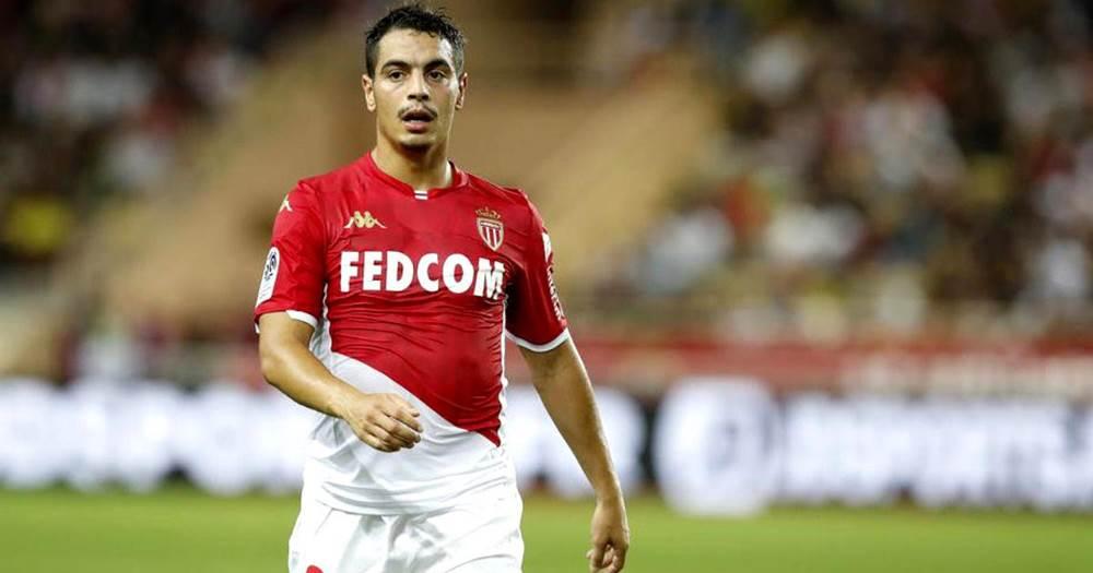 MU Jajaki Transfer Wissam Ben Yedder