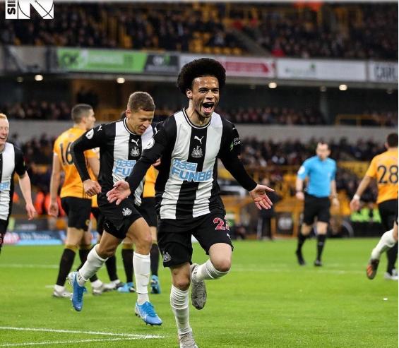 Potret Pemain top jika berseragam Newcastle United, absurd