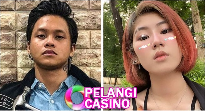 Viral video Youtuber Ericko Lim Tidur dengan Listy Chan