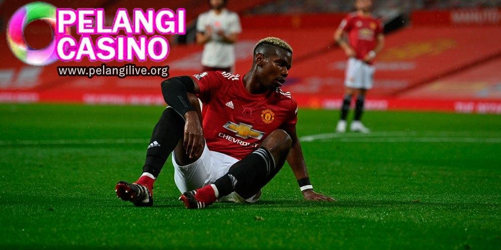 Paul Pogba dan Manchester United Sudah Selesai