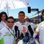 Pernah Kerja Bareng di Moto2, Doni Tata Kenang Sosok Mendiang Fausto Gresini