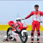 Ikut CEV Moto3 2021, Mario Suryo Aji Ingin Buktikan Anak Indonesia Bisa Berprestasi di Ajang Balap Level Dunia