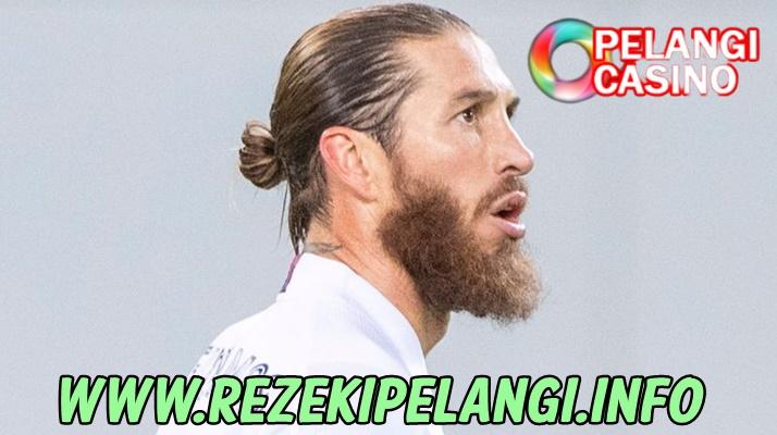 Lawan Chelsea Sergio Ramos Dipastikan Bela Real Madrid
