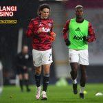 Edinson Cavani Dan Paul Pogba Di Minta Bertahan Di Manchester United